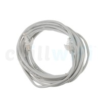 Ethernet 1m Cable Gray