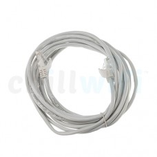 Ethernet 2m Cable Gray